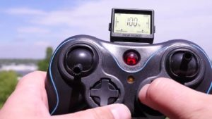 Holy Stone F181 Controller
