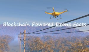 Blockchain Powered Drones: Facts Should Know