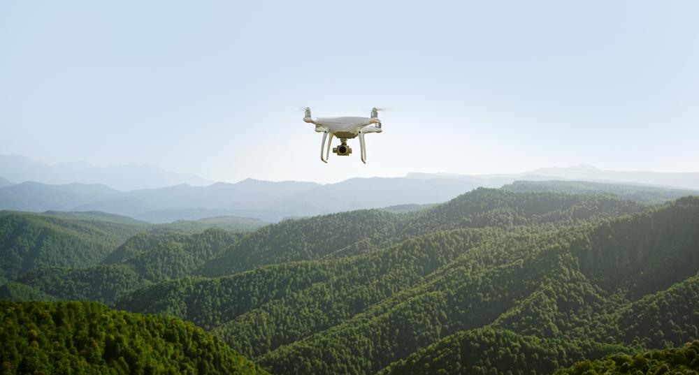drone social management
