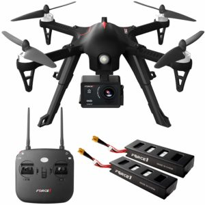 Compatible GoPro Drone with Camera 1080p