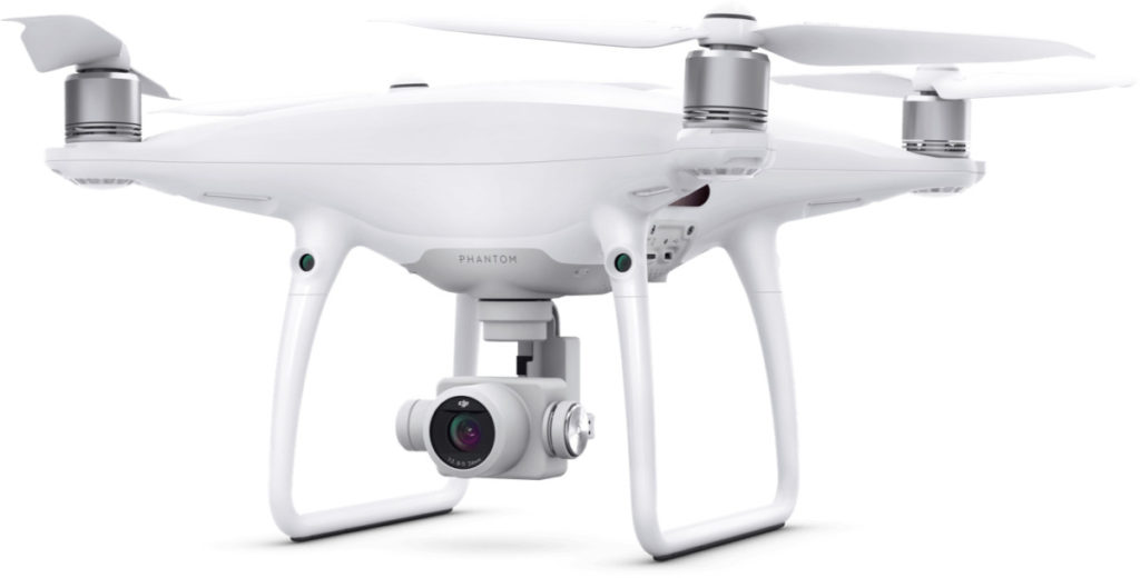 DJI Phantom 4 Pro- Version 2.0
