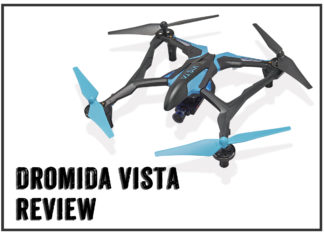 Dromida Vista reviews