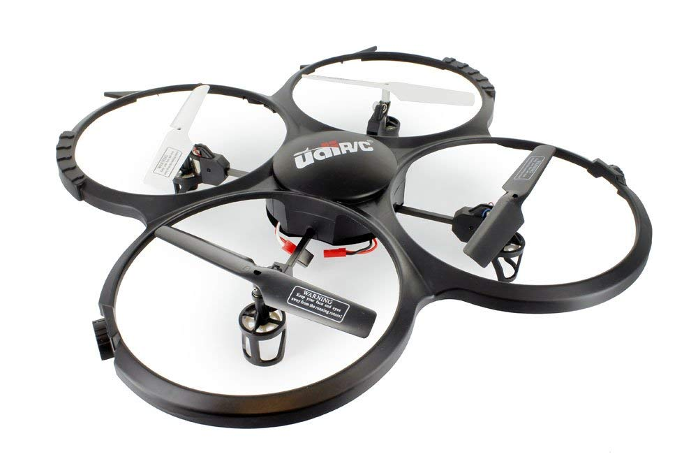 Gyro RC Quadcopter