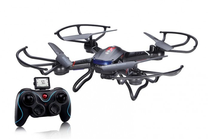 Holy Stone F181C RC QuadcopterDrone