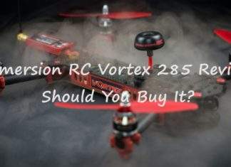 Best Immersion RC Vortex 285
