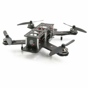 Lumenier QAV250-RTF-CF Mini FPV Quadcopter RTF