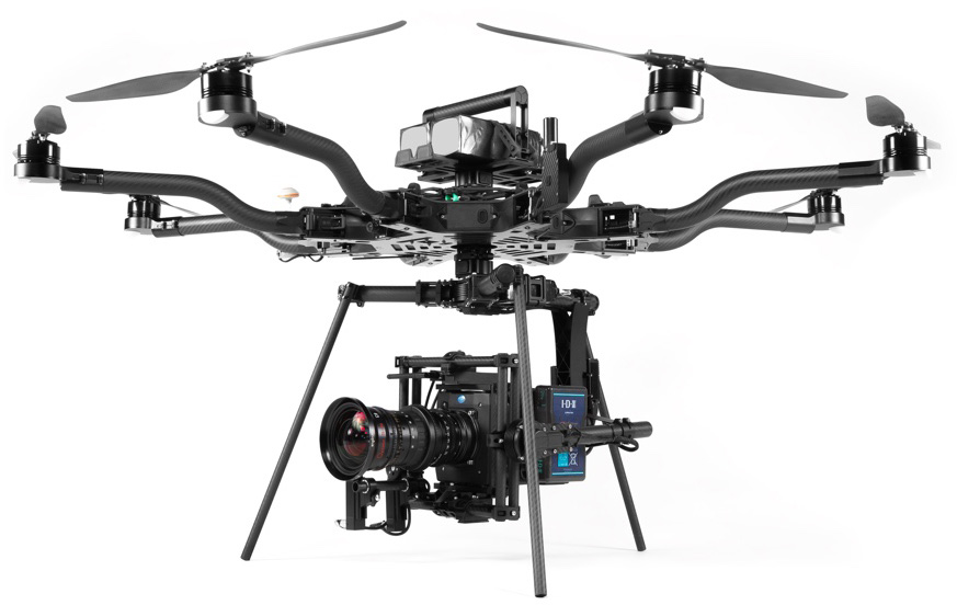 M5 MoVI by Freefly Systems