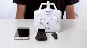 MJX Bugs 3 Controller