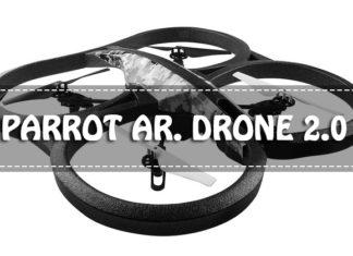 Parrot AR. Drone 2.0