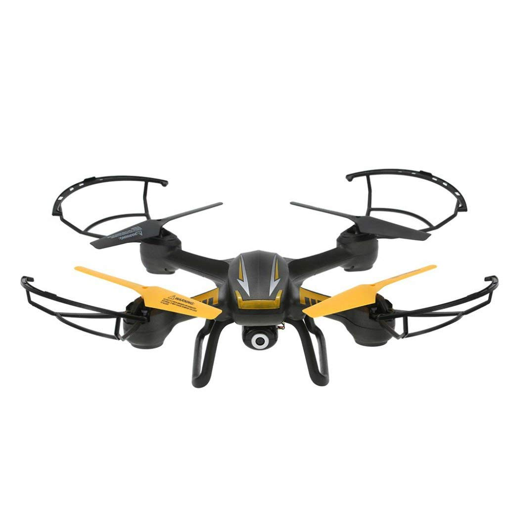 SkyCo New TK107 RcWifiFpvWifi Drone Quadcopter