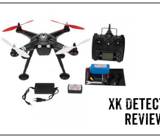 XK Detect Review