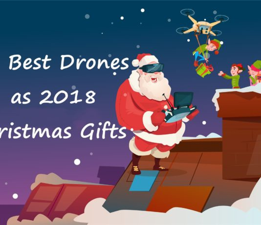 Best Christmas drone