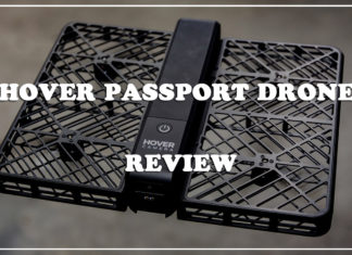 Hover Passport Drone Review
