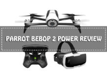 Parrot Bebop 2 Power