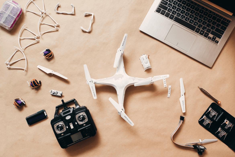 11 Best Indoor Drones – Little Space, Grate Skills