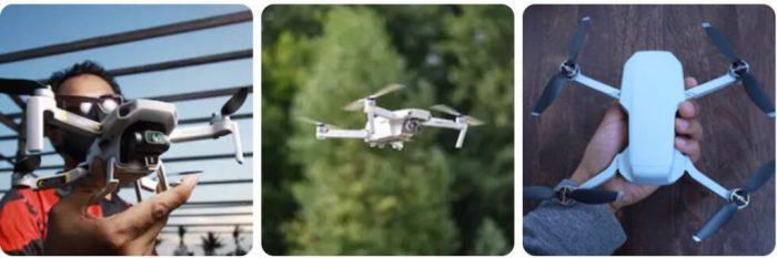skyline-x-drone